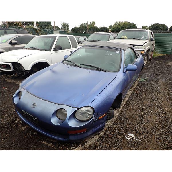 1995 Toyota Celica