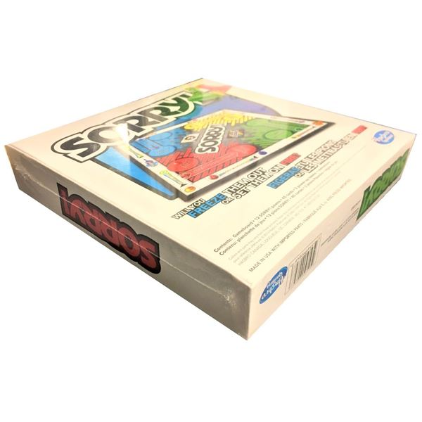 Board Game - Sorry NEW IN BOX