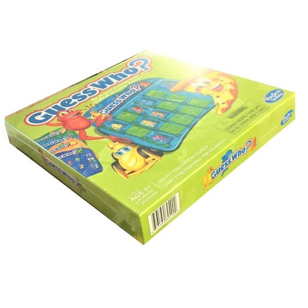 Board Game - Guess Who?  NEW IN BOX