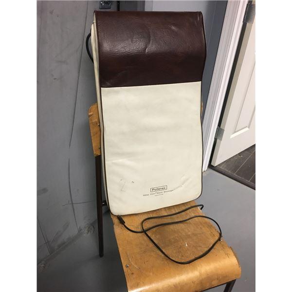 Pollenex Deep Heat Back Massage - Tested and Works
