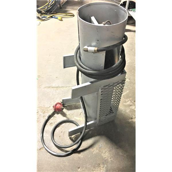 Flagro Construction Heater