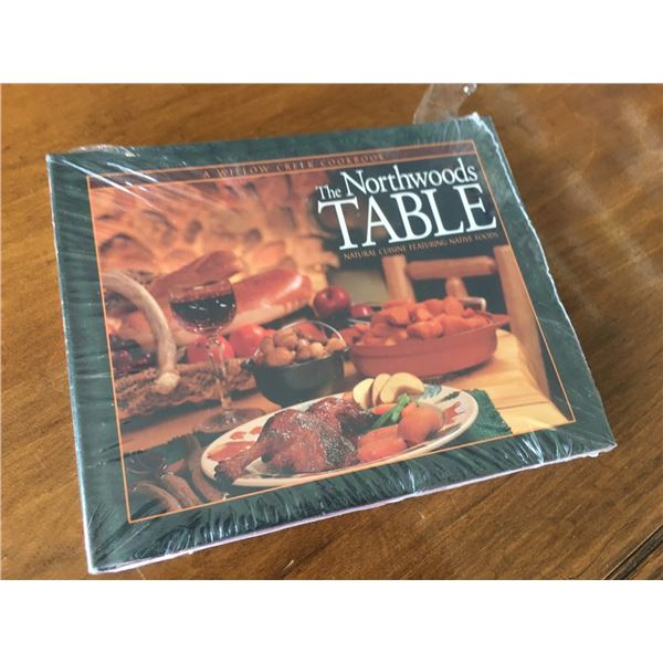 The Northwoods Table Cookbook