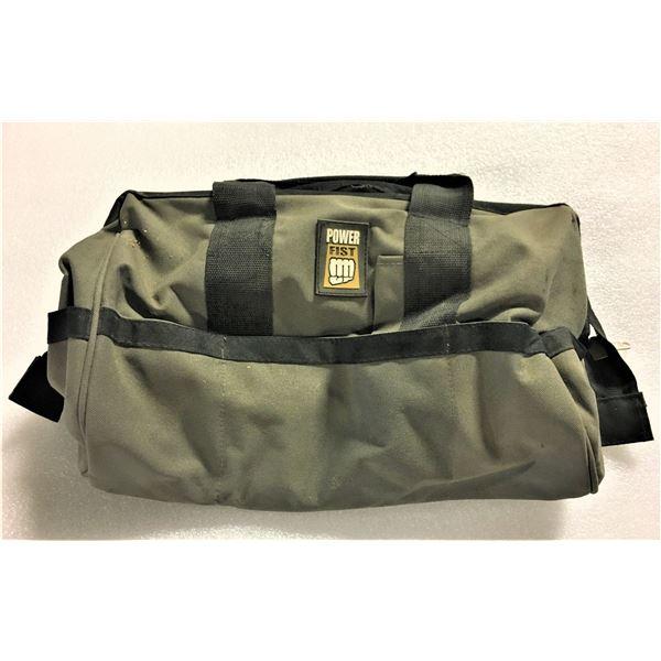 Power Fist Tool Bag