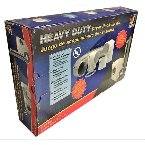 Dryer Hook-Up Kit
