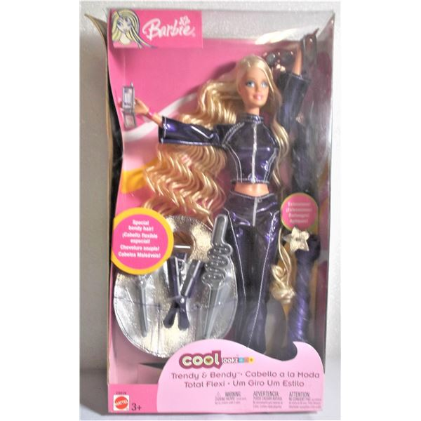 Cool Lookz Barbie - In Box