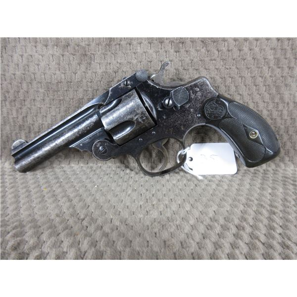 PAL MUST HAVE 12-6 ON IT TO BUY THIS - S&W Model 1