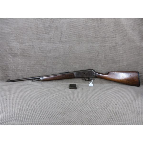 Non-Restricted - Winchester Model 1905 in 35 Caliber