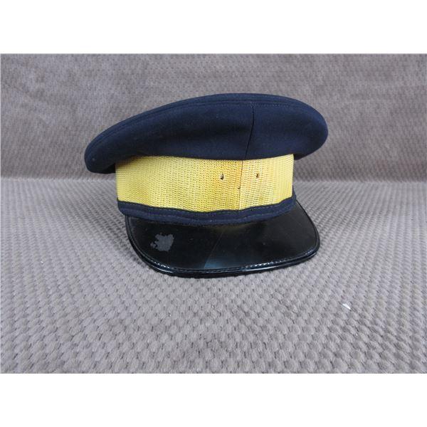 RCMP Forge Hat no Badges