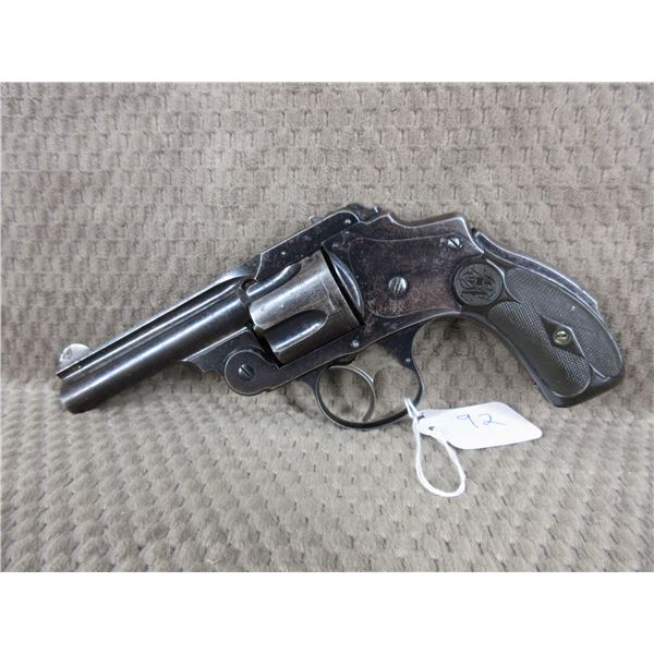 PAL MUST HAVE 12-6 ON IT TO BUY THIS - S&W Safety