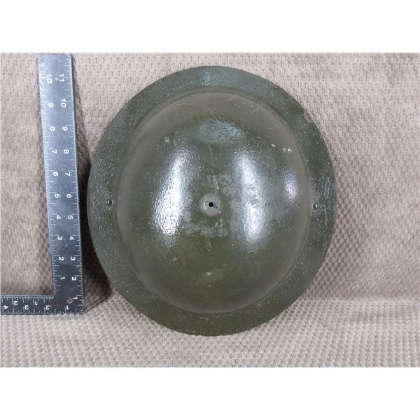 Metal Military Helmet