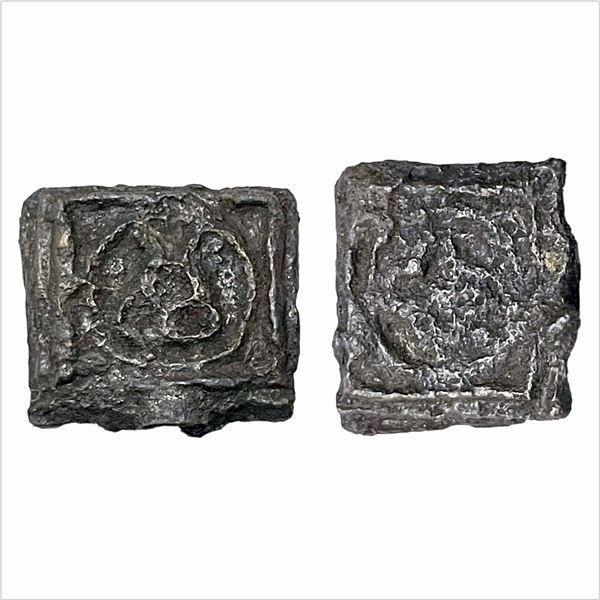 Mauryan Period, Vidarbha/Deccan Area, (c. 3rd-2nd c BC), Karshapana, 9.08g
