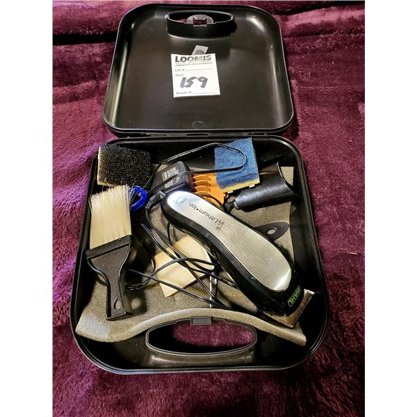 WAHL LITHION ION PRO SERIES HAIR CUT KIT