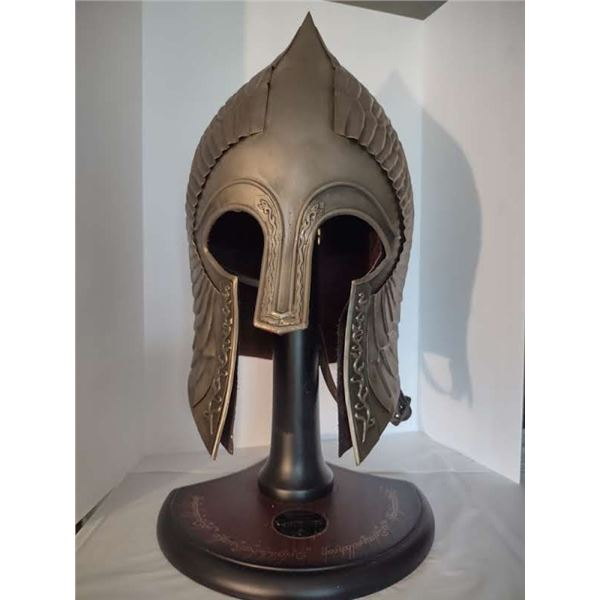 HELM OF GONDOR / LORD OF THE RINGS