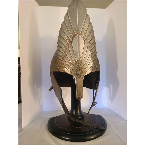The Helm of King Elendil