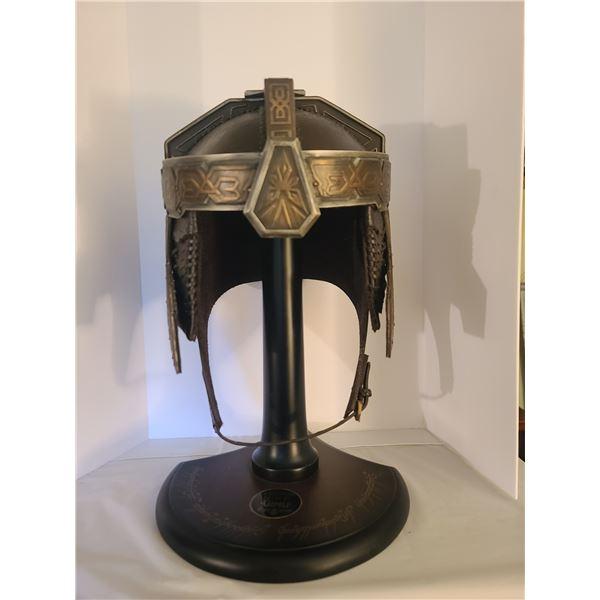 The Helm of Gimli