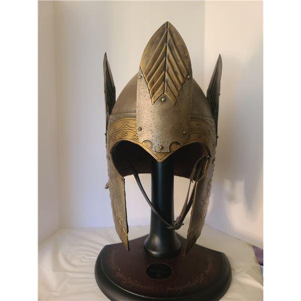 The Helm of Isildur