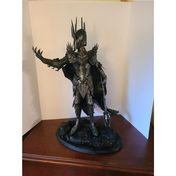 The Dark Lord Sauron - #0290/9500