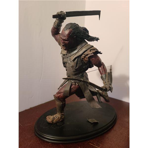 Uruk-Hai Scout Swordsman