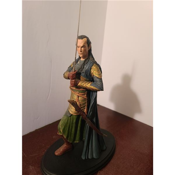 Elrond Herald Of Gil-Galad - #0073/2000