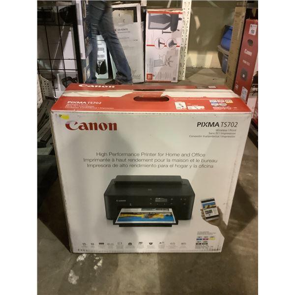 CANON PIXMA TS702 PRINTER