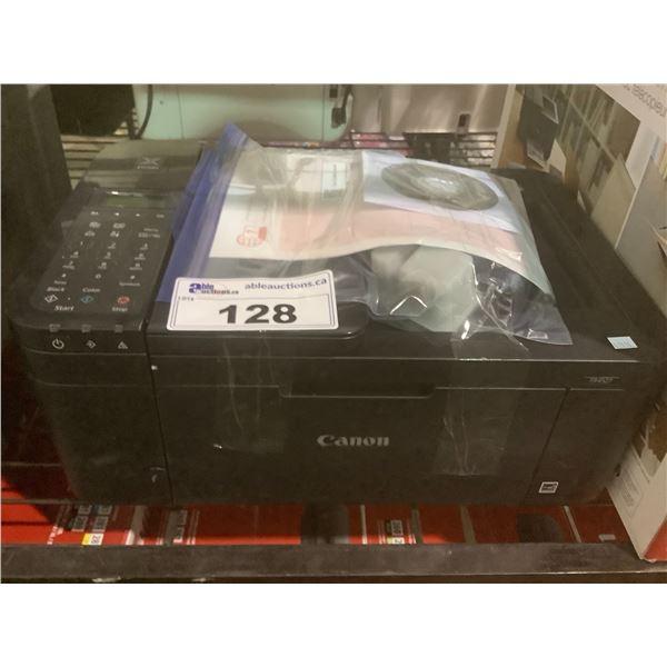 CANON PIXMA TR4527 PRINTER (NO POWER CORD)