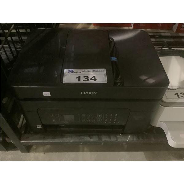 EPSON WORKFORCE WF-2830 PRINTER (WITH POWER CORD)