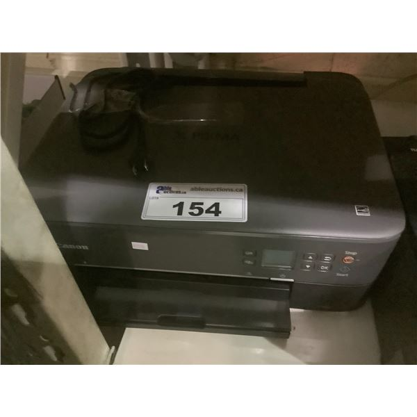 CANON TS5320 PRINTER (WITH POWER CORD)