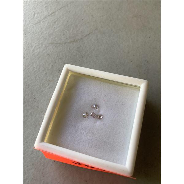 0.35 CT DIAMONDS