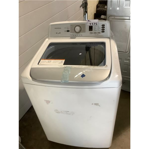 INSIGNIA WASHER MODEL #NS-TWM41WH8A