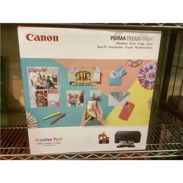 CANON PIXMA TS5320 PRINTER