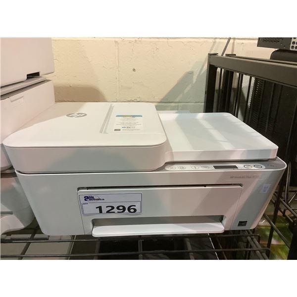 HP DESKJET PRO 4155 PRINTER OUT OF BOX (NO POWER CORD)