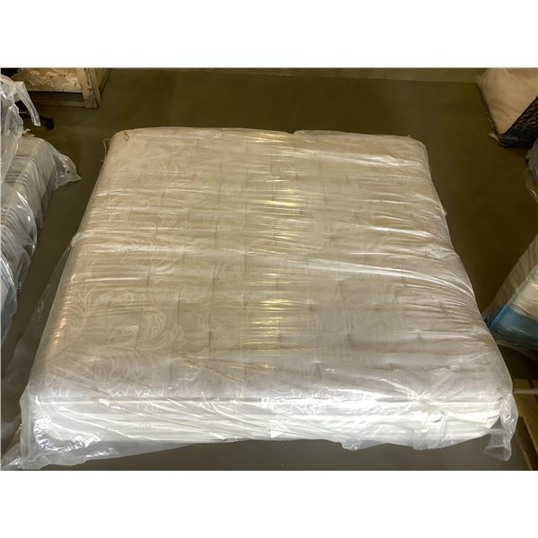 BEAUTYREST IMPERIAL WHITE LABEL KING SIZE MATTRESS