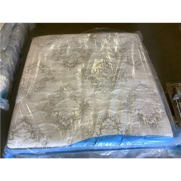 BEAUTYREST IMPERIAL BAYMORE COLLECTION KING SIZE MATTRESS