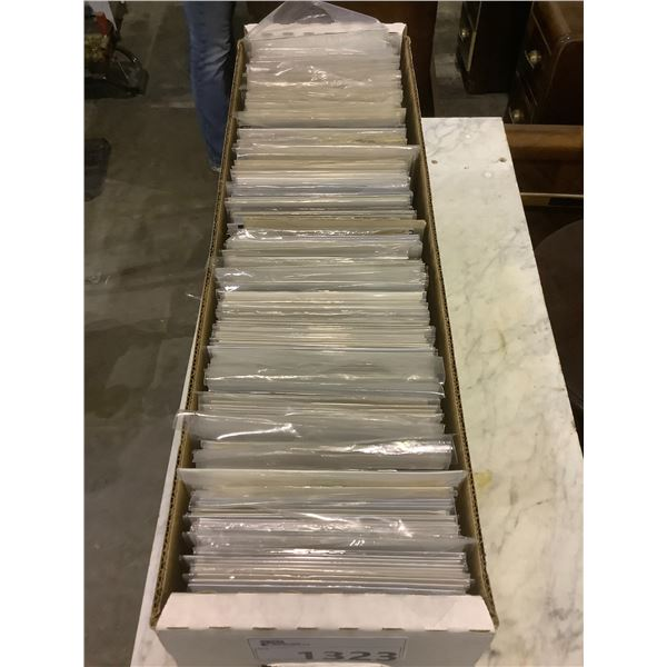 SLEEVE OF ASSORTED COMICS BOOKS TITLES INCLUDING; THE FIRST X-MEN, MAVERICK, 1602 FANTASTIC 4 AND