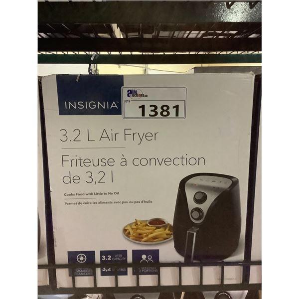 INSIGNIA 3.2L AIR FRYER