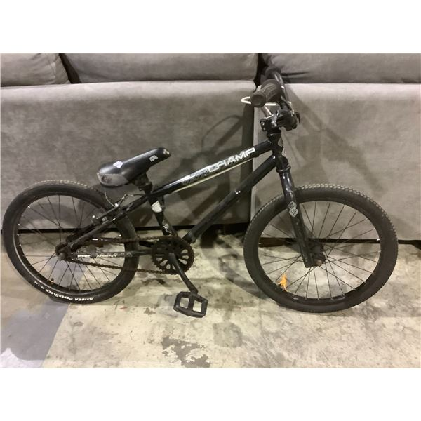 CHAMP FREE AGENT BMX BIKE