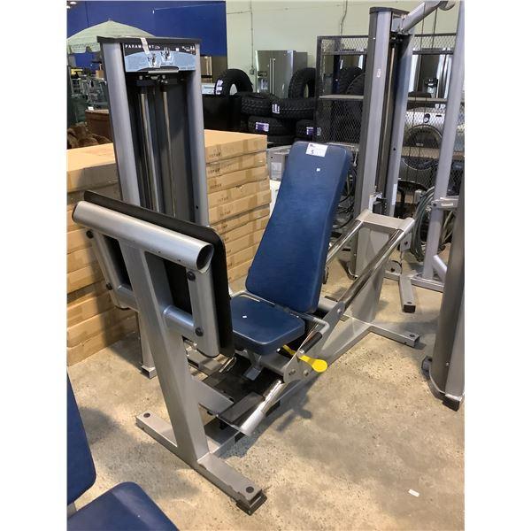 PARAMOUNT LEG PRESS MACHINE XL-300