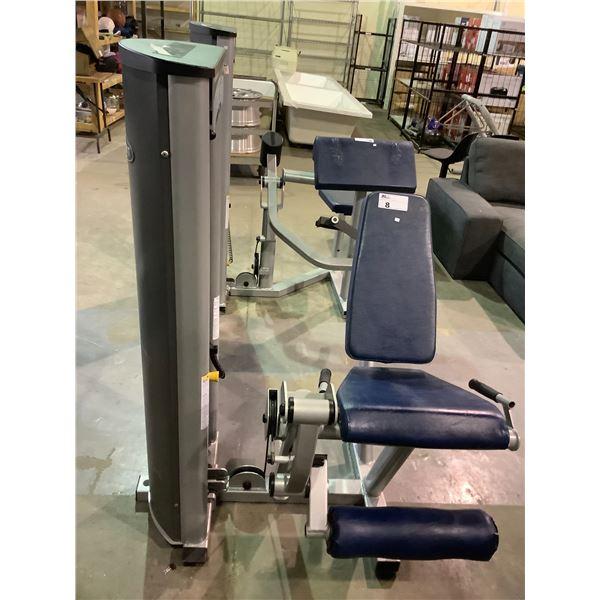 PARAMOUNT LEG EXTENSION MACHINE XL-100