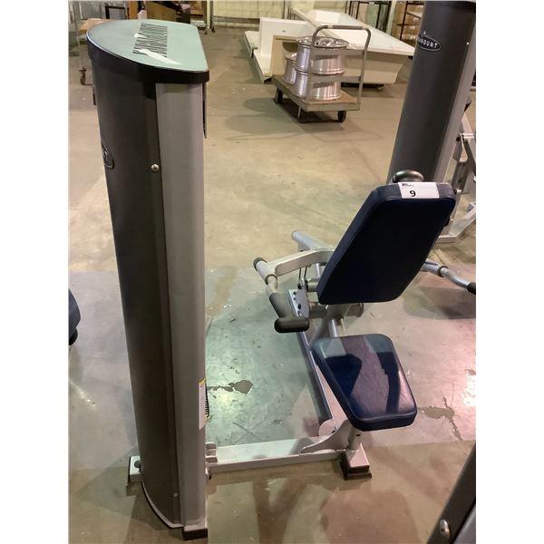 PARAMOUNT TRICEP PUSH DOWN MACHINE XL-1500
