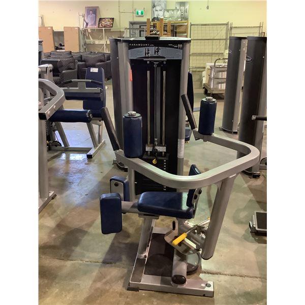 PARAMOUNT ROTARY TORSO MACHINE XL-1700