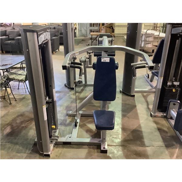 PARAMOUNT SHOULDER PRESS MACHINE XL-700