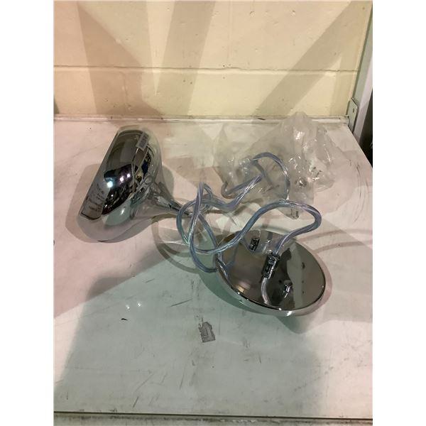 ECO CLEAN LIGHT FIXTURE MODEL EC-P10250 NEW IN BOX