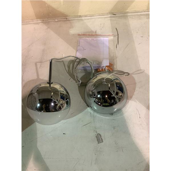 ECO CLEAN LIGHT FIXTURE MODEL EC-10170 NEW IN BOX