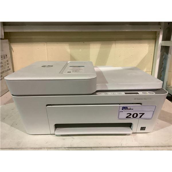 HP DESKJET PLUS 4155 PRINTER NO POWER CORD