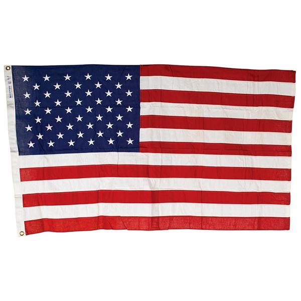 Richard Nixon 1973 Inauguration Flag