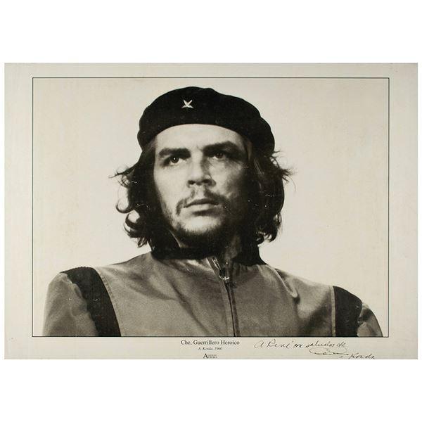 Che Guevara: Alberto Korda