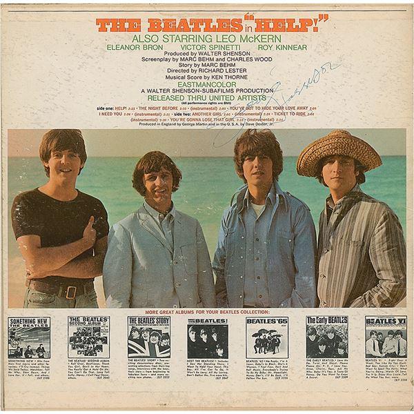 Beatles: George Harrison