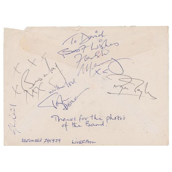 Queen Signatures