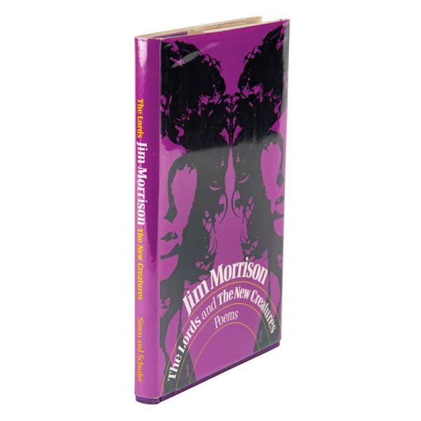 The Doors: Jim Morrison