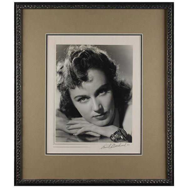 Ernest Bachrach: Fay Wray